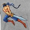 Seth Flight - Men's Premium T-Shirt