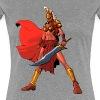 The Tarragon Ladies Cut - Women's Premium T-Shirt