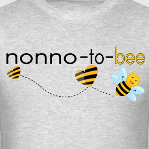 Nonno To Bee.. T-Shirts - Men's T-Shirt
