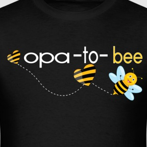 Opa To Bee.. T-Shirts - Men's T-Shirt