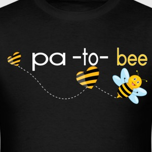 Pa To Bee.. T-Shirts - Men's T-Shirt
