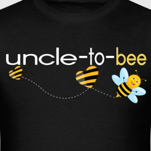 Uncle To Bee.. T-Shirts - Men's T-Shirt