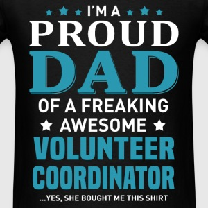 Volunteer Coordinator T-Shirts - Men's T-Shirt