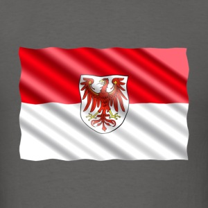 Brandenburg Flag T-Shirts - Men's T-Shirt