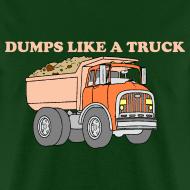 Design ~ Dumps Like A Truck