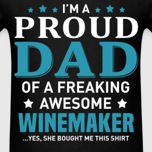 Winemaker T-Shirts - Men's T-Shirt