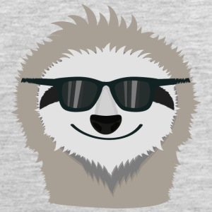 Sloth with sunglasses Shdn7 Sportswear - Men's Premium Tank