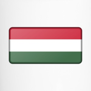 Hungary Flag Mugs & Drinkware - Travel Mug