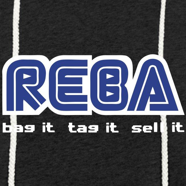 Reba Lightweight Terry Hoodie