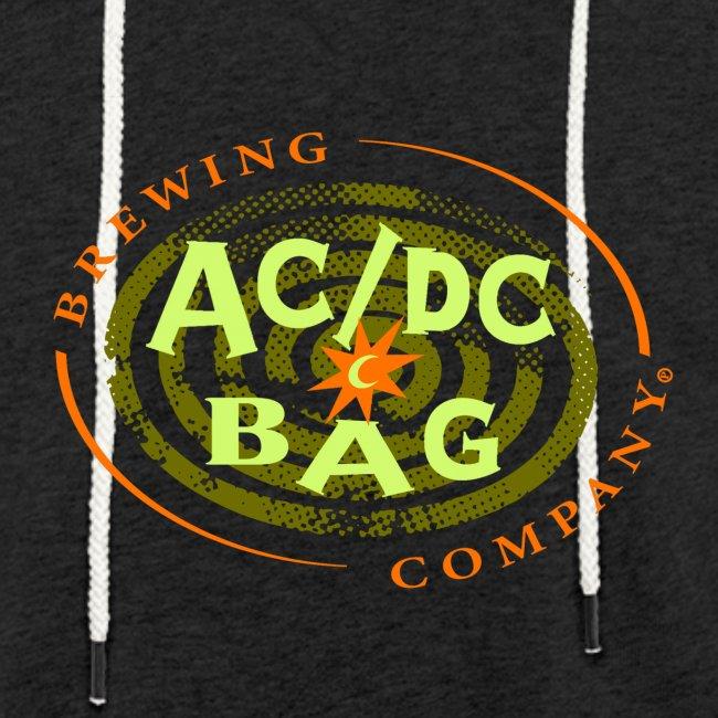 AC/DC Bag Lightweight Terry Hoodie