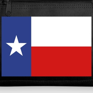 Texas Flag - Duffel Bag