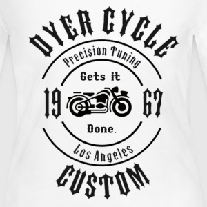 Dyer Cycle Precision - Women's Long Sleeve Jersey T-Shirt