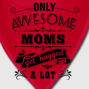 Awesome Moms Caps - Bandana