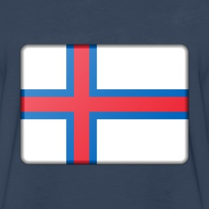 Faroe Islands Long Sleeve Shirts - Men's Premium Long Sleeve T-Shirt