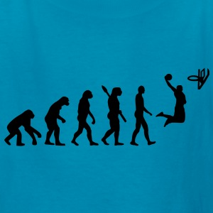 Evolution Basketball Kids' Shirts - Kids' T-Shirt