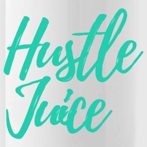 Hustle Juice Water Bottle - Water Bottle