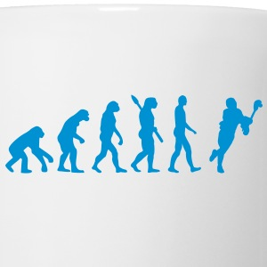 Evolution Lacrosse Gift - Coffee/Tea Mug