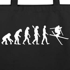 Evolution Ski Bags  - Eco-Friendly Cotton Tote