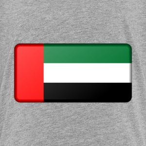 United Arab Emirates Flag Baby & Toddler Shirts - Toddler Premium T-Shirt