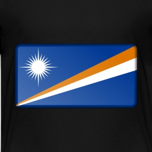 Marshall Islands Kids' Shirts - Kids' Premium T-Shirt