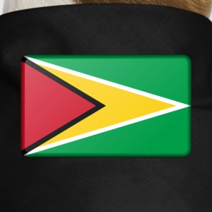 Guyana Flag Other - Dog Bandana