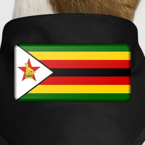 Zimbabwe Flag Other - Dog Bandana