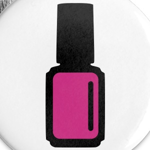 Nail polish Buttons - Large Buttons