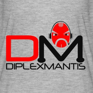 DiplexMantis Logo Loose Top - Women's Flowy T-Shirt