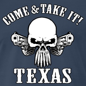 Come and Take It - Texas - Men's Premium T-Shirt
