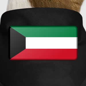 Kuwait Flag Other - Dog Bandana