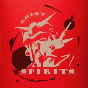 The Robot Spirits - Full Color Mug
