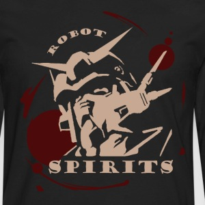 The Robot Spirits - Men's Premium Long Sleeve T-Shirt