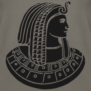 Egyptian Pharaoh Tanks - Women's Premium Tank Top