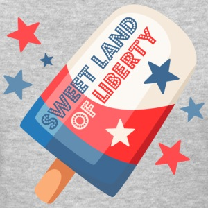 Ice Cream Pop 4th T-Shirts - Women's T-Shirt
