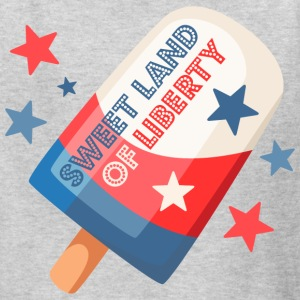 Ice Cream Pop 4th Kids' Shirts - Kids' T-Shirt