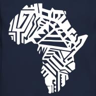 Design ~ African Crewneck Sweatshirt
