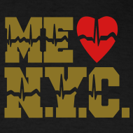 Design ~ ME GUSTA NUEVA YORK  NEW YORK CITY