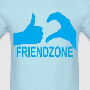 friendzone_ - Men's T-Shirt