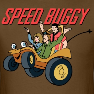 Speed Buggy - Men's T-Shirt