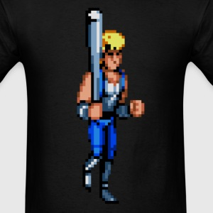 Double Dragon  - Men's T-Shirt