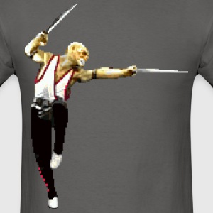 Baraka - Men's T-Shirt