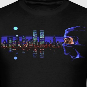 The Last Ninja Manhattan - Men's T-Shirt