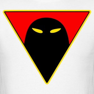 Space Ghost Logo - Men's T-Shirt