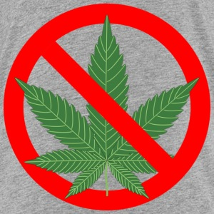 Make Weed Illegal Baby & Toddler Shirts - Toddler Premium T-Shirt