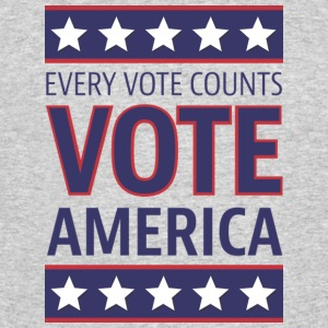 Every Vote Counts T-Shirts - Men's 50/50 T-Shirt