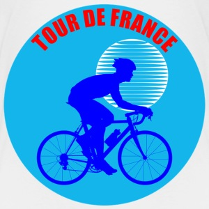 Tour De France Baby & Toddler Shirts - Toddler Premium T-Shirt