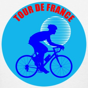 Tour De France T-Shirts - Women's T-Shirt
