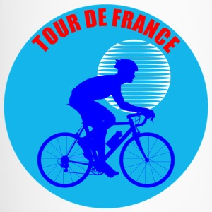 Tour De France Mugs & Drinkware - Travel Mug
