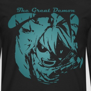 The Lord of Great Demon - Men's Premium Long Sleeve T-Shirt