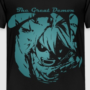 The Lord of Great Demon - Toddler Premium T-Shirt